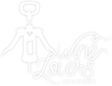 Wine Lovers Academy Retina Logo