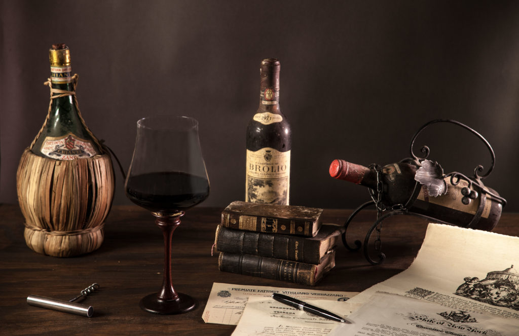 i racconti del chianti degustazione wine lovers